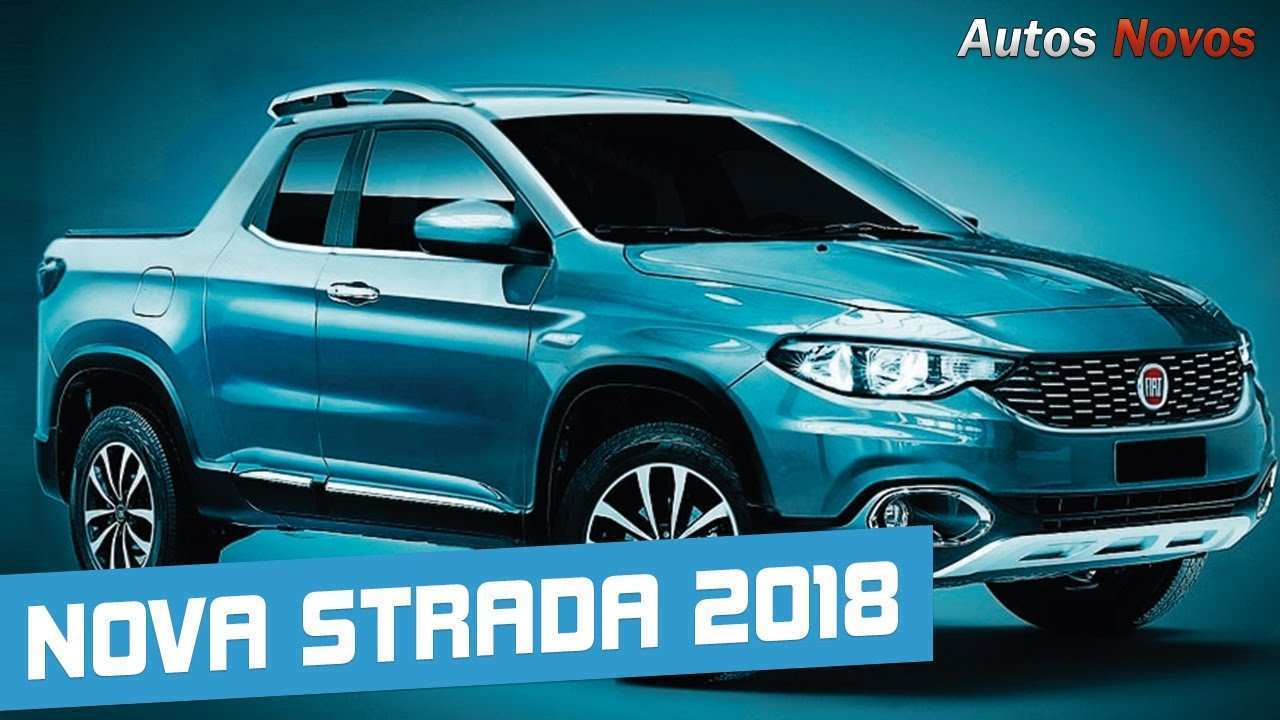 13 The Fiat Strada 2019 2 Picture with Fiat Strada 2019 2