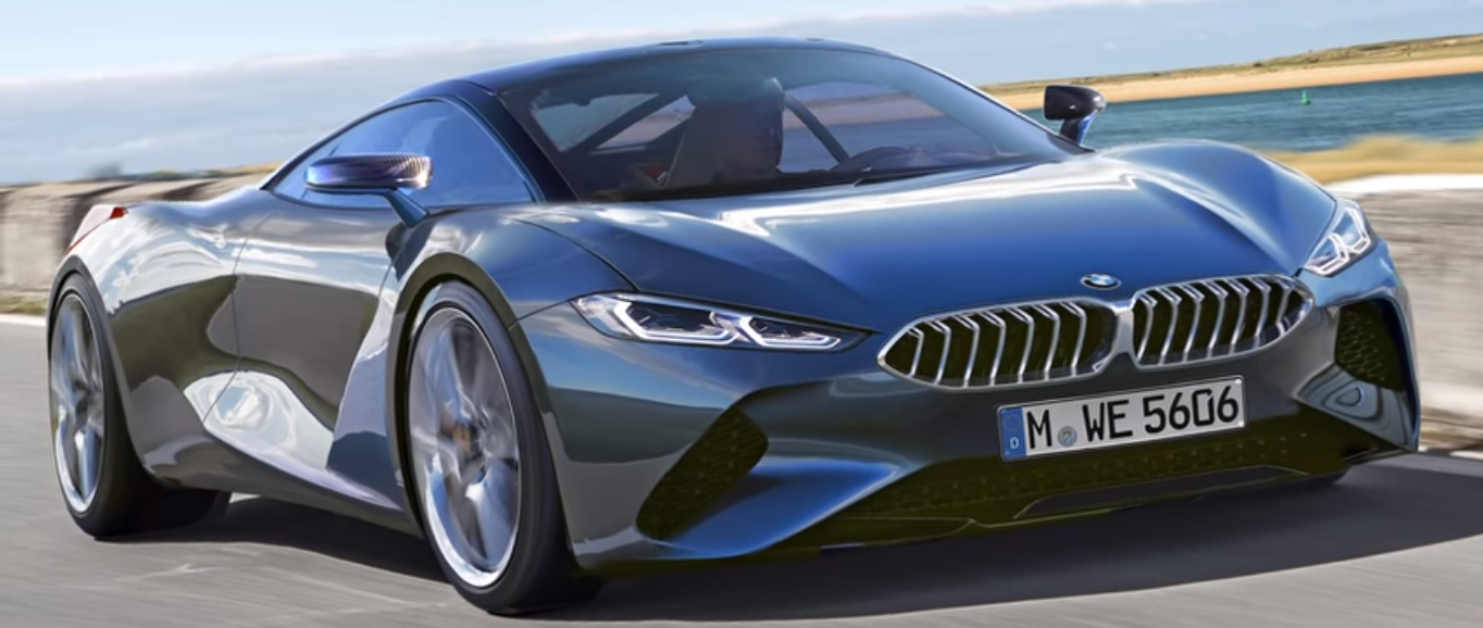 14 All New 2019 Bmw Cars History with 2019 Bmw Cars