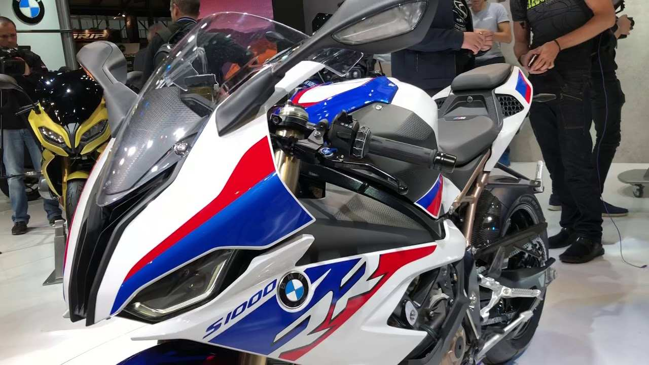 14 All New 2019 Bmw S1000Rr Price and Review for 2019 Bmw S1000Rr