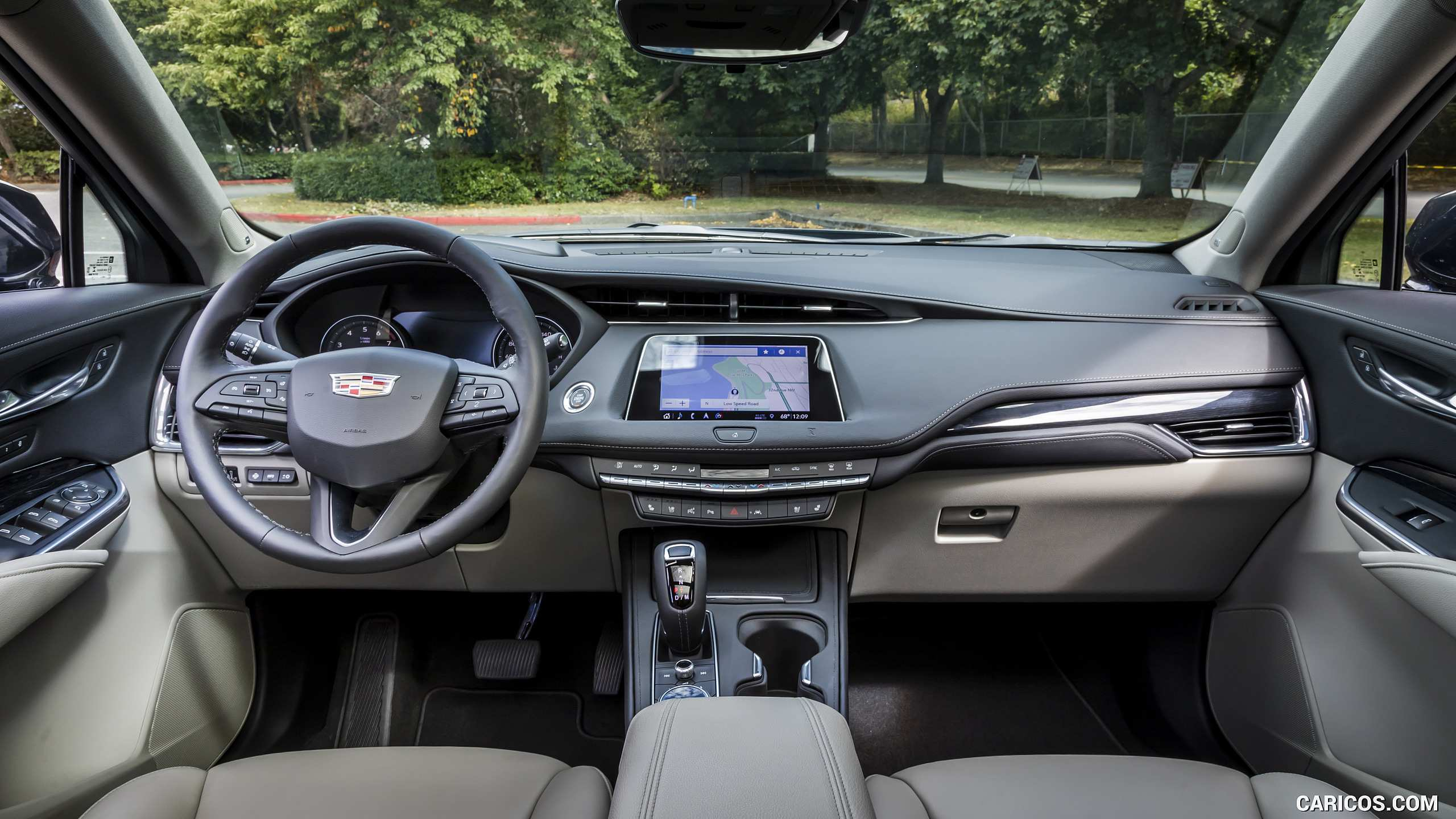 14 All New 2019 Cadillac Interior Performance and New Engine for 2019 Cadillac Interior