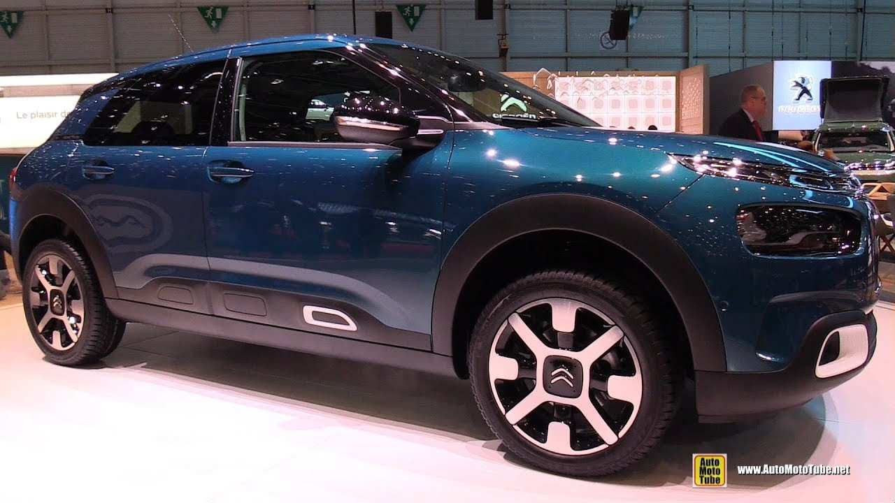 14 All New 2019 Citroen Cactus Picture with 2019 Citroen Cactus