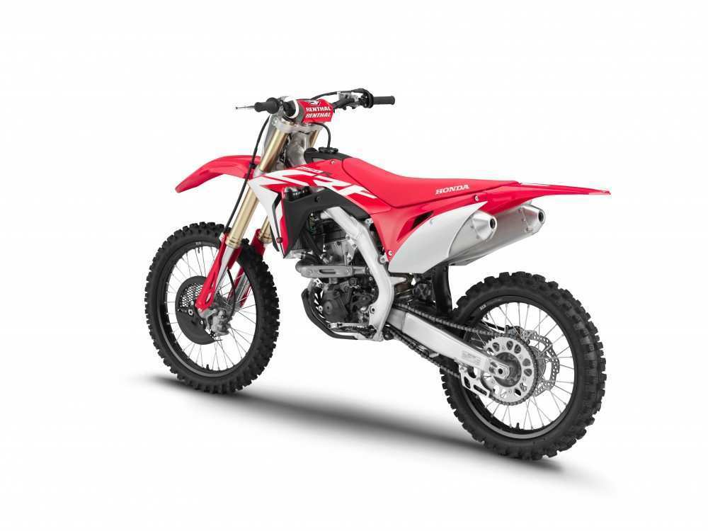 14 All New 2019 Honda 250F Pictures by 2019 Honda 250F