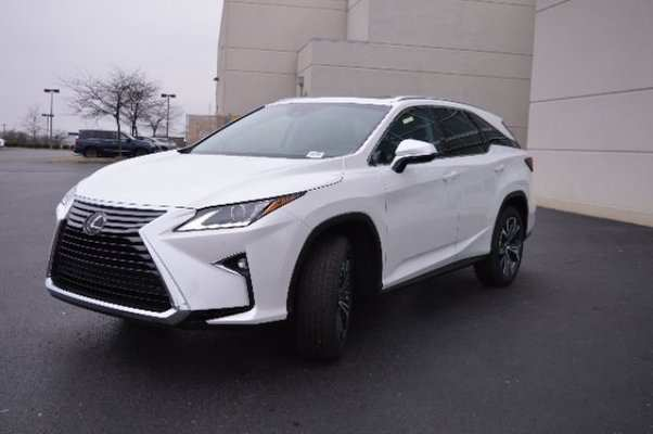14 All New 2019 Lexus 350L Overview for 2019 Lexus 350L
