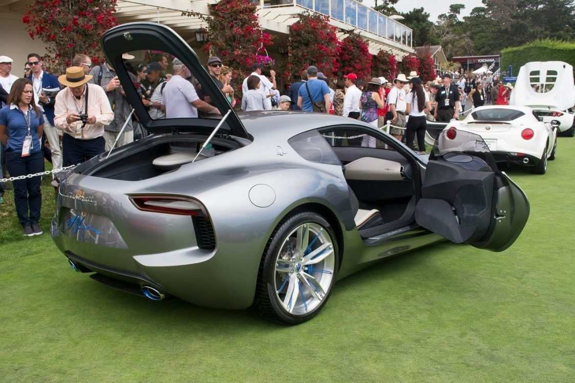 14 All New 2019 Maserati Alfieri History by 2019 Maserati Alfieri