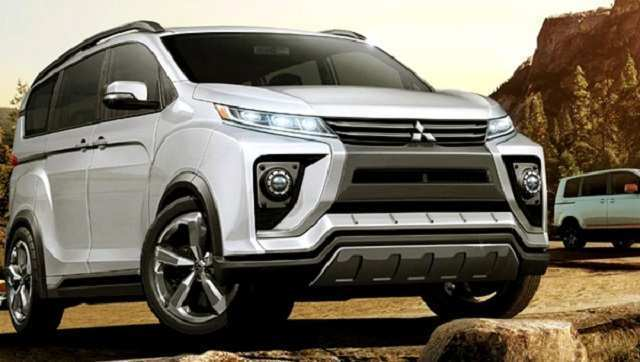 14 All New 2019 Mitsubishi Delica Prices for 2019 Mitsubishi Delica