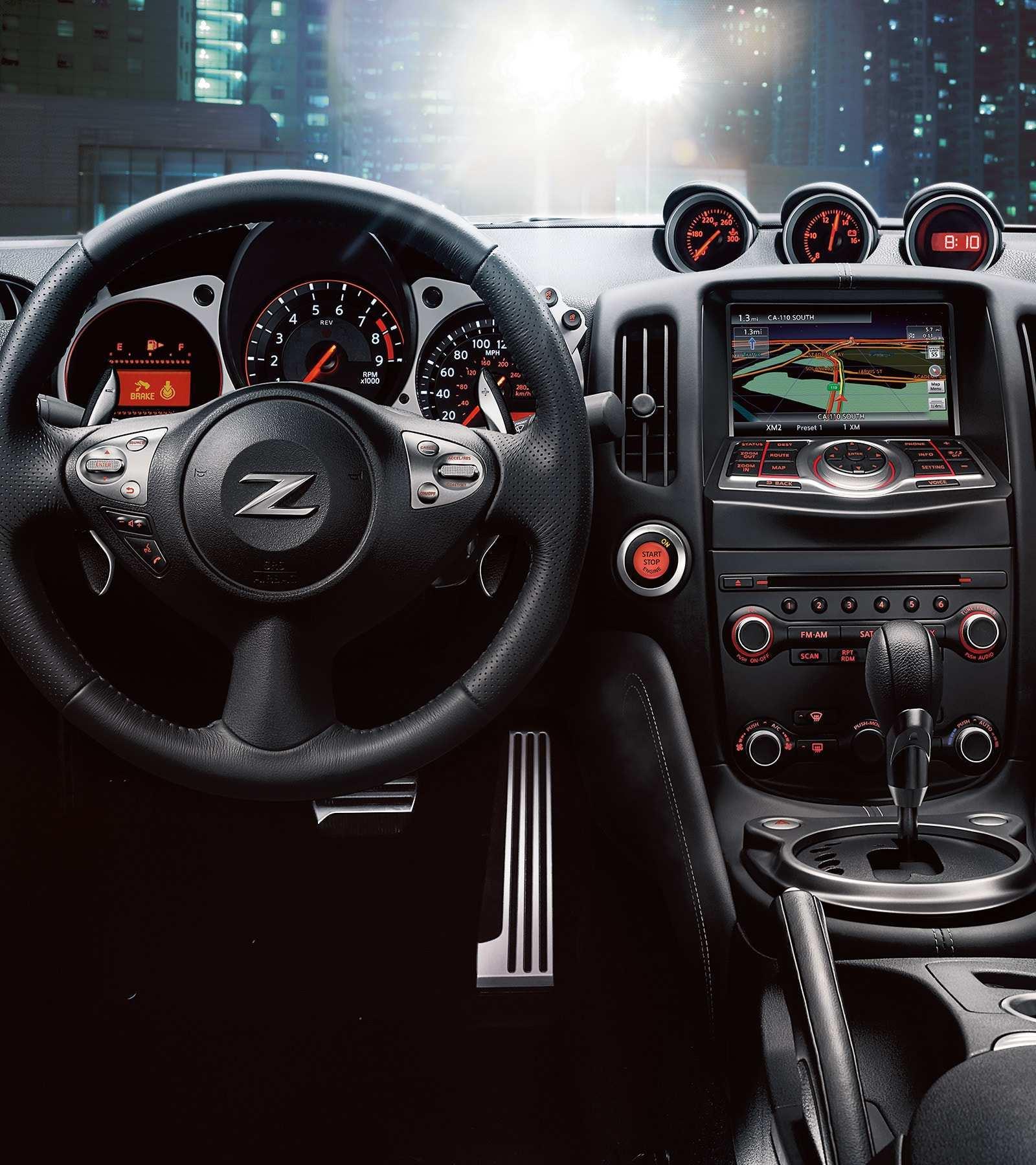 14 All New 2019 Nissan 350Z Performance by 2019 Nissan 350Z