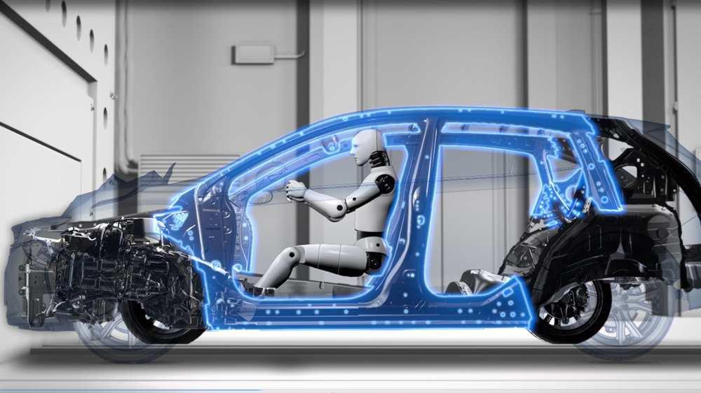 14 All New 2019 Subaru Global Platform Concept for 2019 Subaru Global Platform