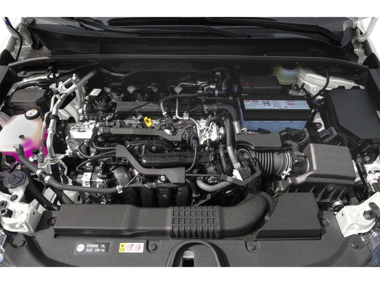 14 All New 2019 Toyota Corolla Engine History for 2019 Toyota Corolla Engine