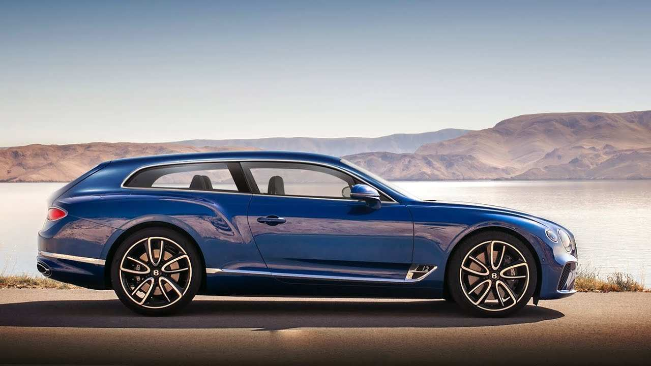 14 All New 2020 Bentley Suv Research New by 2020 Bentley Suv