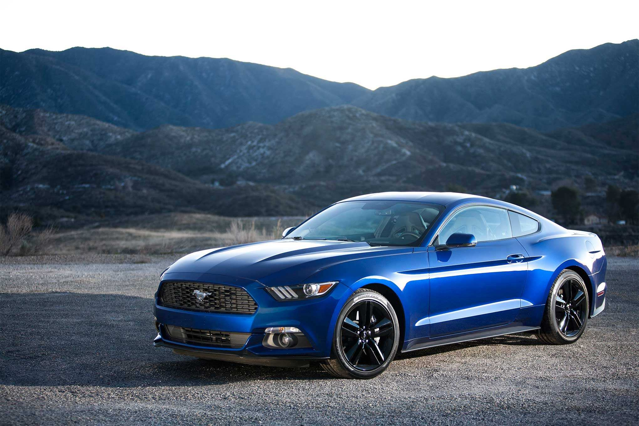 14 All New 2020 Ford Mustang Hybrid Redesign and Concept for 2020 Ford Mustang Hybrid