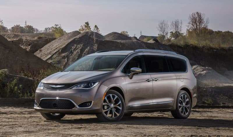 14 All New 2020 Minivans Research New with 2020 Minivans
