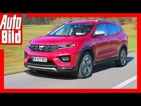 14 All New Dacia Dokker 2019 Reviews with Dacia Dokker 2019