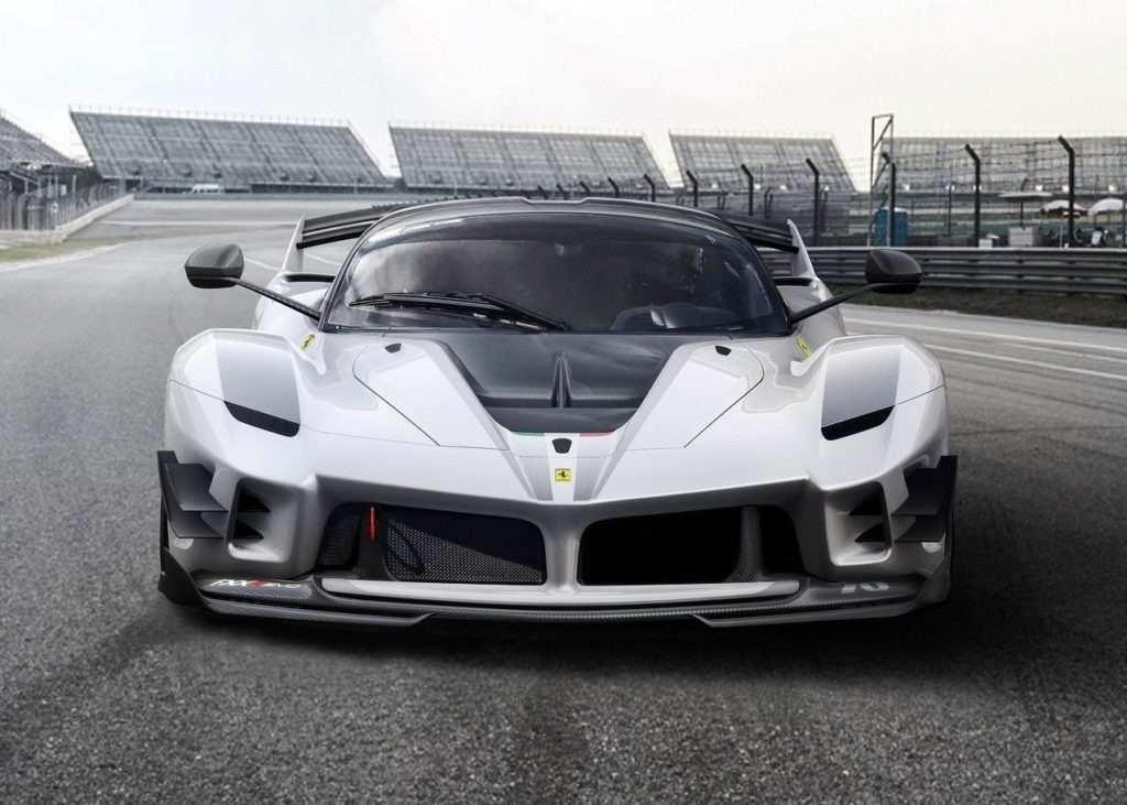 14 All New Ferrari Modelle 2019 Engine by Ferrari Modelle 2019