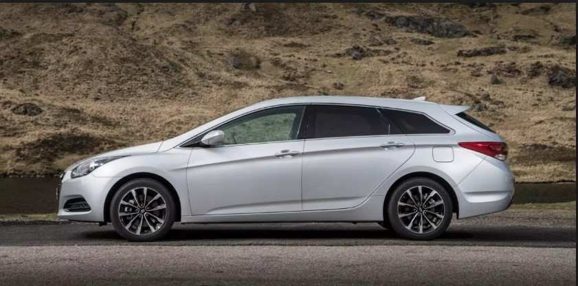 14 All New Hyundai I40 2020 Rumors by Hyundai I40 2020