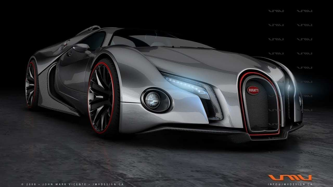14 All New New Bugatti 2020 Specs and Review with New Bugatti 2020