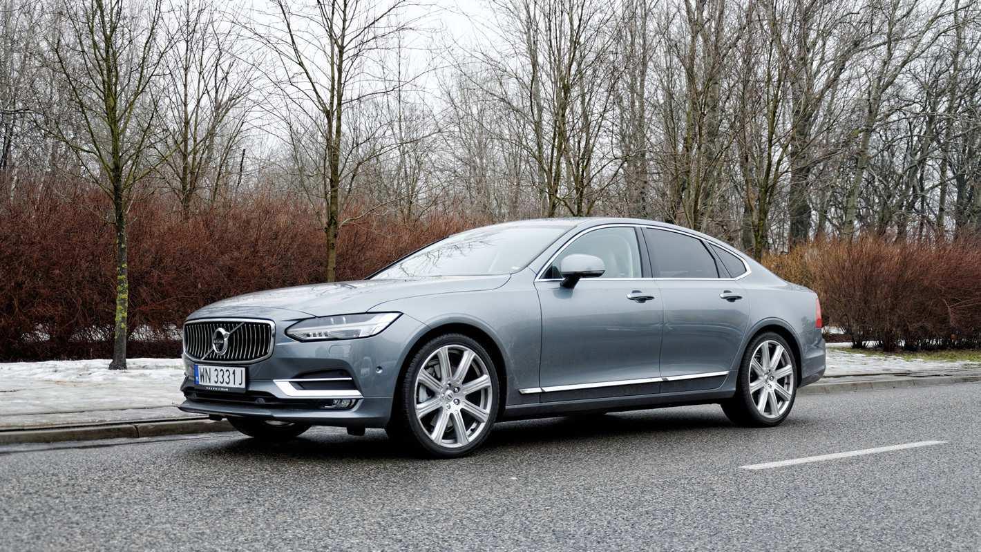 14 All New Volvo Wizja 2020 Ratings with Volvo Wizja 2020