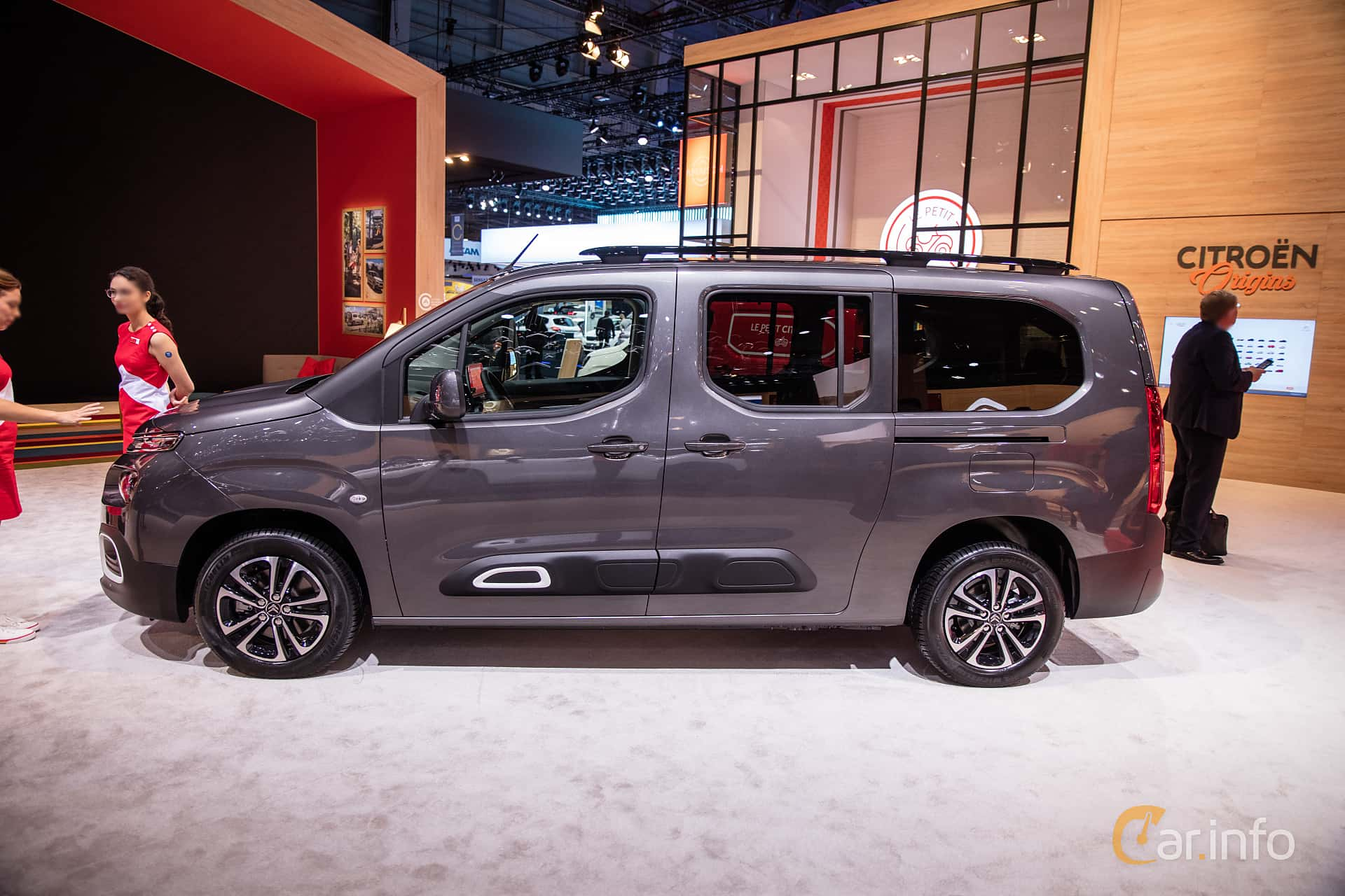 14 Best Review 2019 Citroen Berlingo 2 Ratings by 2019 Citroen Berlingo 2
