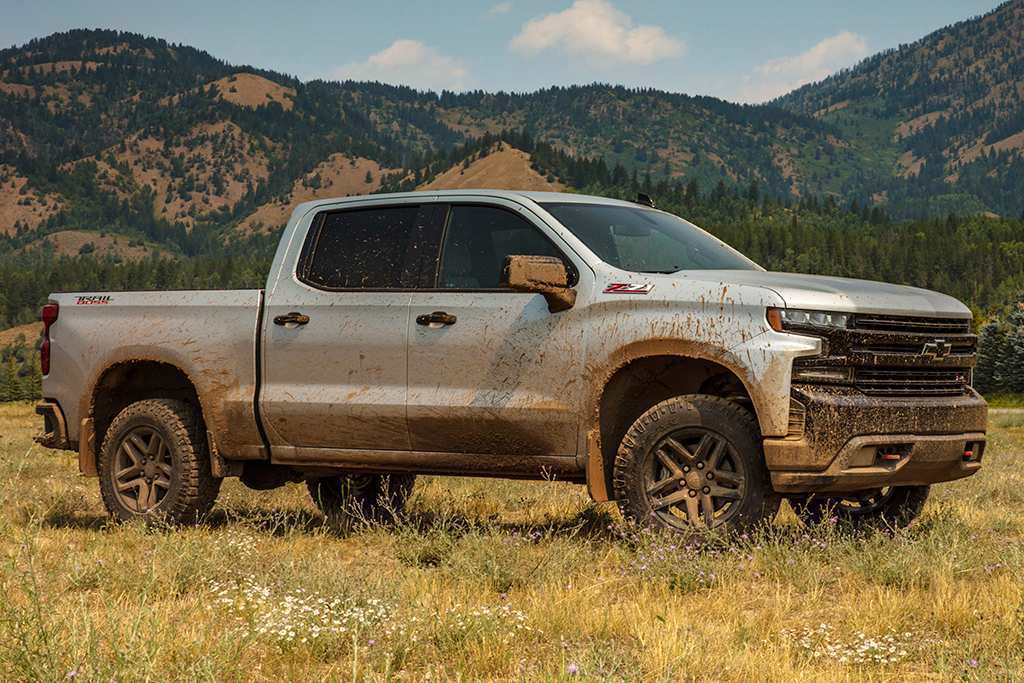 14 Best Review 2019 Ford Pickup Truck Specs by 2019 Ford Pickup Truck