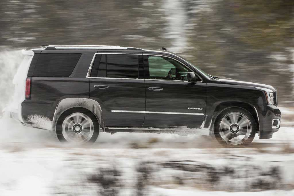 14 Best Review 2019 Gmc Tahoe Spy Shoot for 2019 Gmc Tahoe