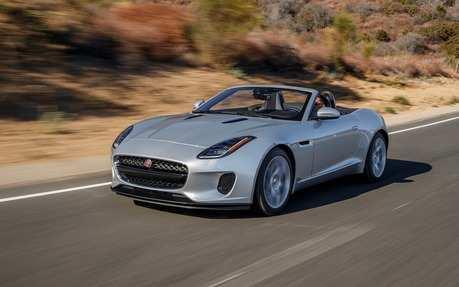 14 Best Review 2019 Jaguar F Type Convertible Spy Shoot by 2019 Jaguar F Type Convertible