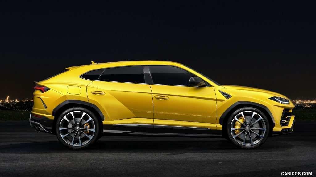 14 Best Review 2019 Lamborghini Urus Review Rumors with 2019 Lamborghini Urus Review