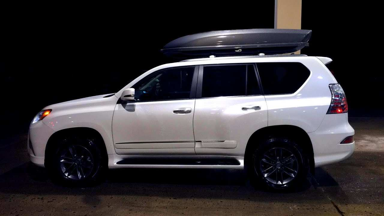 14 Best Review 2019 Lexus Gx 460 Redesign New Review with 2019 Lexus Gx 460 Redesign