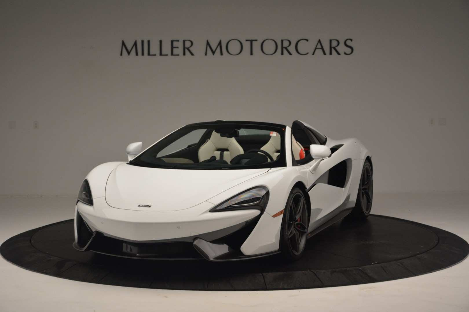 14 Best Review 2019 Mclaren 570S Spider Performance by 2019 Mclaren 570S Spider