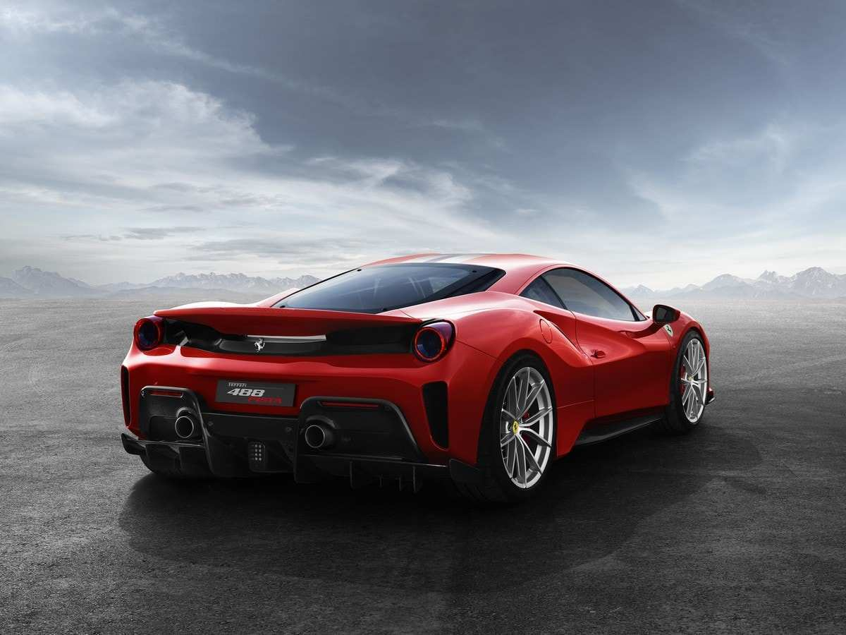14 Best Review 2020 Ferrari 588 Price by 2020 Ferrari 588