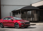 14 Best Review 2020 Ford Fusion Redesign Redesign and Concept with 2020 Ford Fusion Redesign