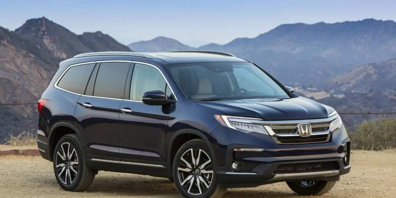 14 Best Review 2020 Honda Pilot Release Date Prices with 2020 Honda Pilot Release Date