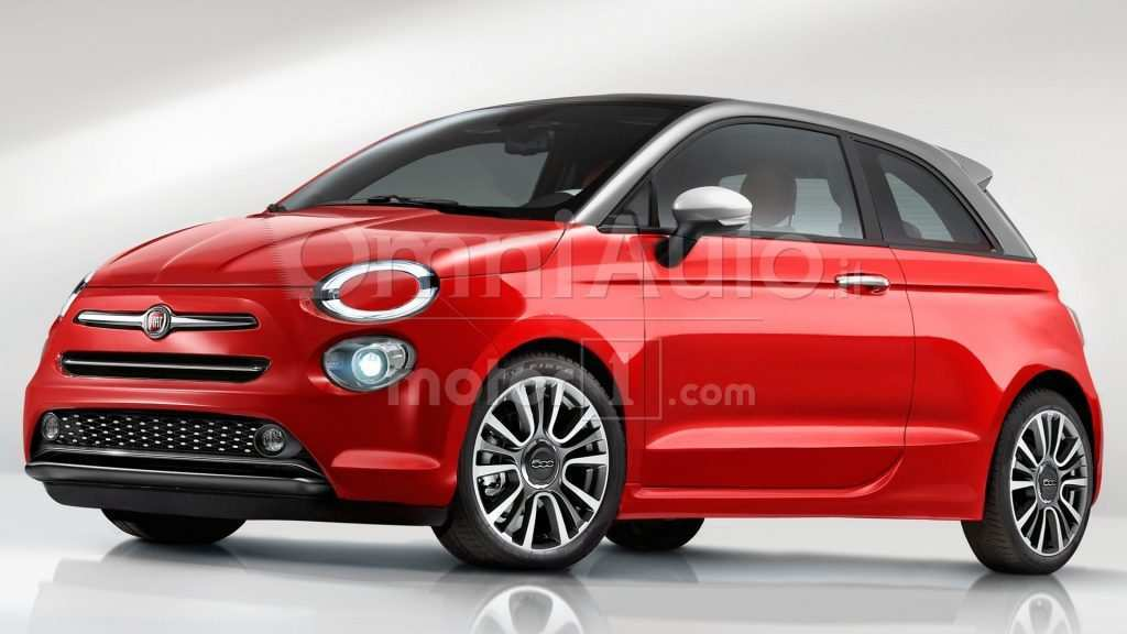 14 Best Review Fiat Novita 2019 Rumors for Fiat Novita 2019