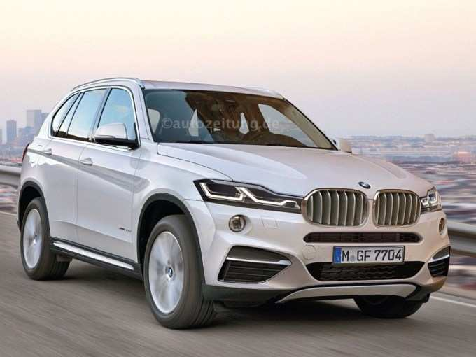 14 Concept of 2019 Bmw X3 Release Date Performance by 2019 Bmw X3 Release Date