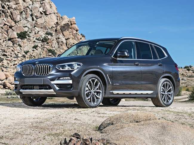 14 Concept of 2019 Bmw X3 Style for 2019 Bmw X3