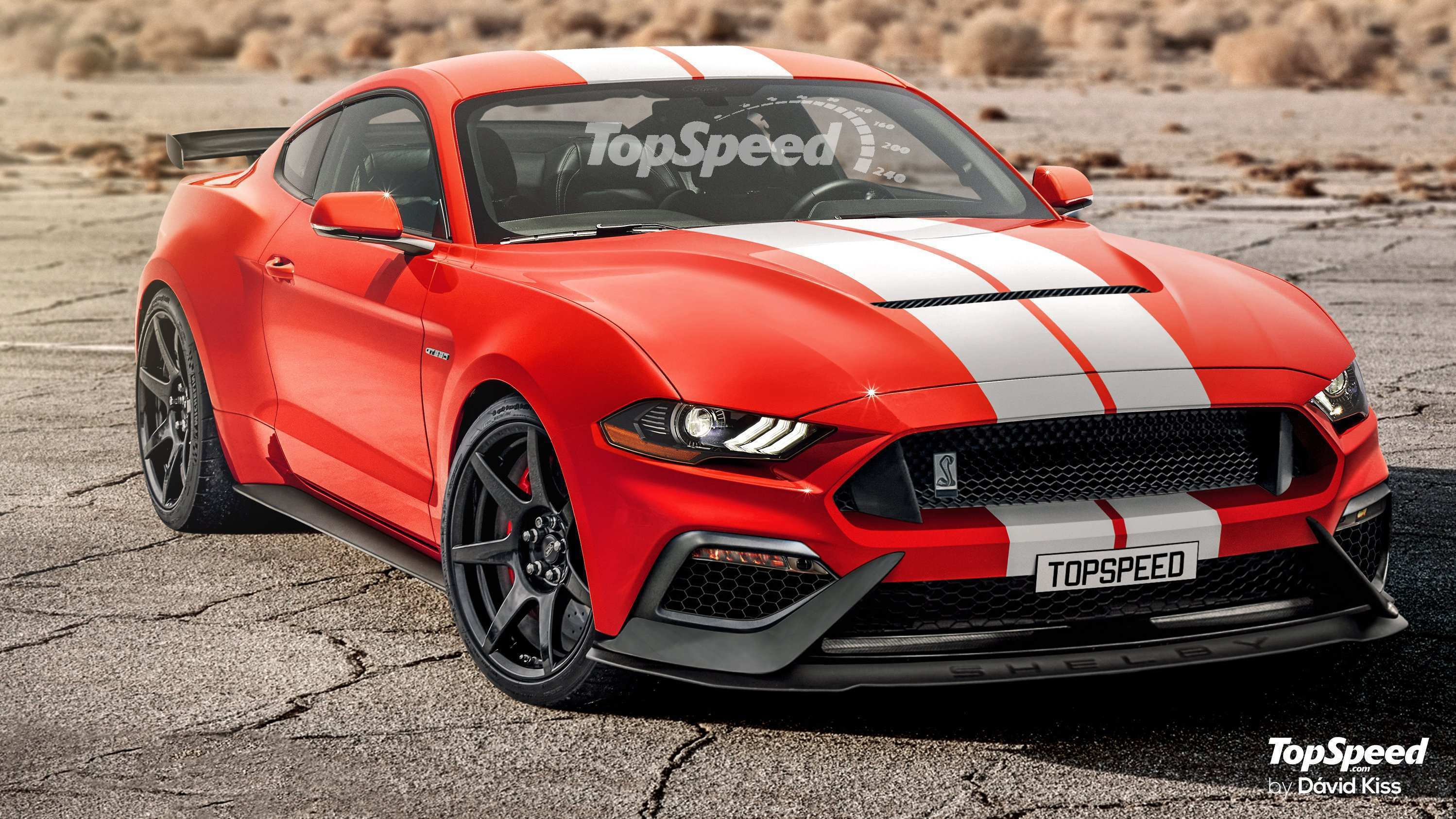14 Concept of 2019 Ford Shelby Gt500 Specs and Review for 2019 Ford Shelby Gt500