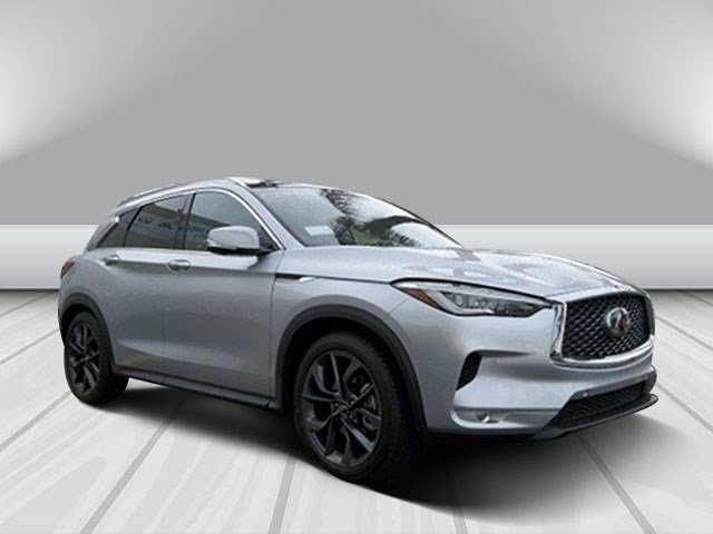 14 Concept of 2019 Infiniti Crossover Price and Review with 2019 Infiniti Crossover