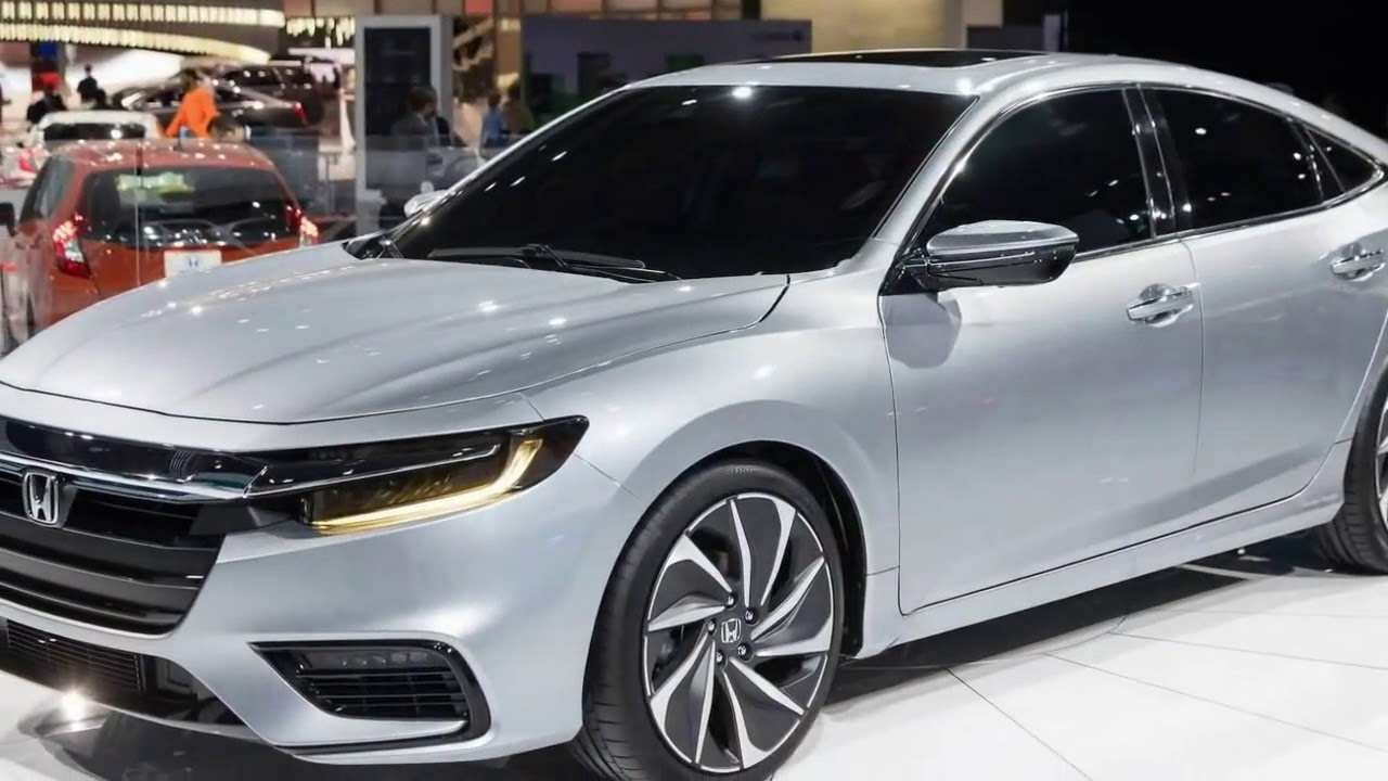 14 Concept of 2019 New Honda City Redesign and Concept by 2019 New Honda City