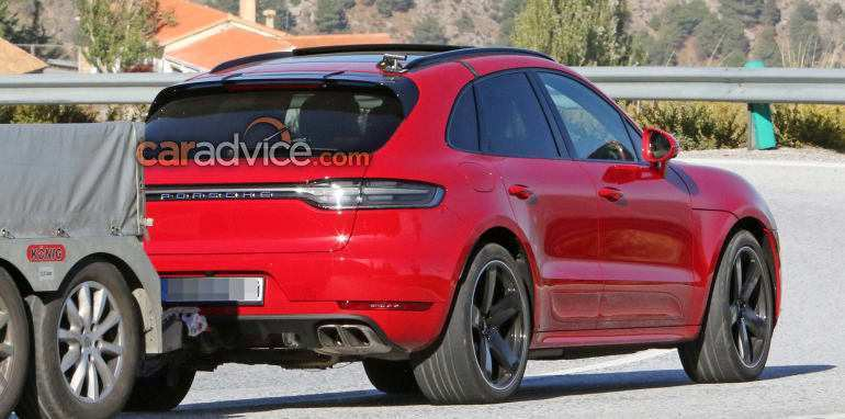 14 Concept of 2019 Porsche Macan Gts Pricing with 2019 Porsche Macan Gts