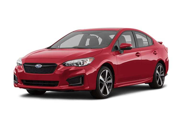 14 Concept of 2019 Subaru Impreza Sedan Pricing by 2019 Subaru Impreza Sedan