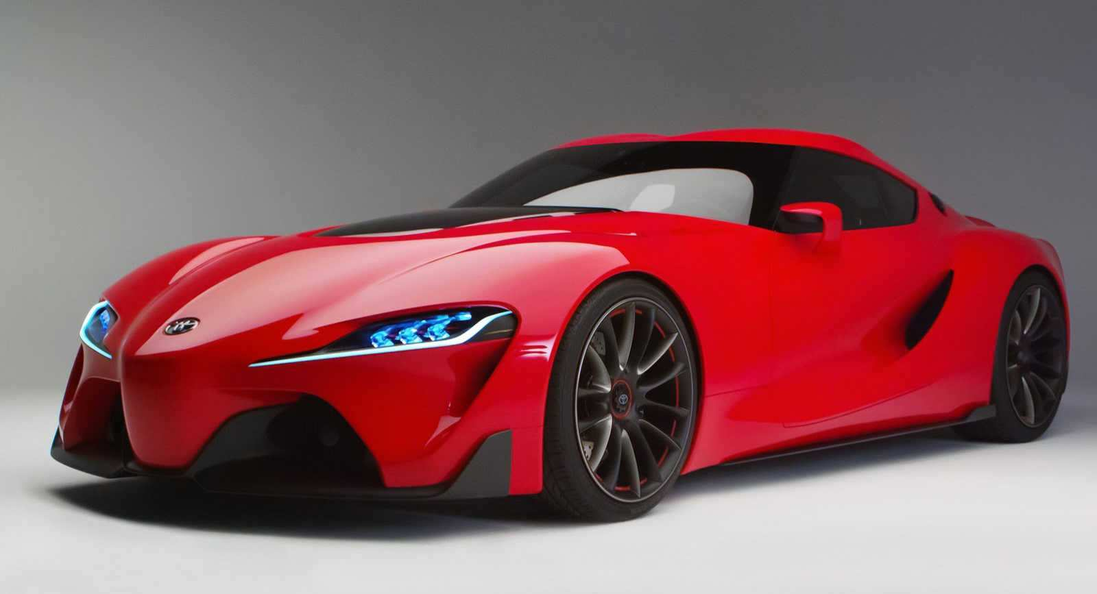 14 Concept of 2019 Toyota Ft 1 New Review for 2019 Toyota Ft 1
