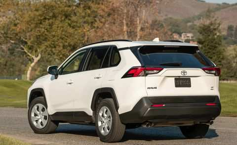 14 Concept of 2019 Toyota Rav4 Price Performance and New Engine for 2019 Toyota Rav4 Price