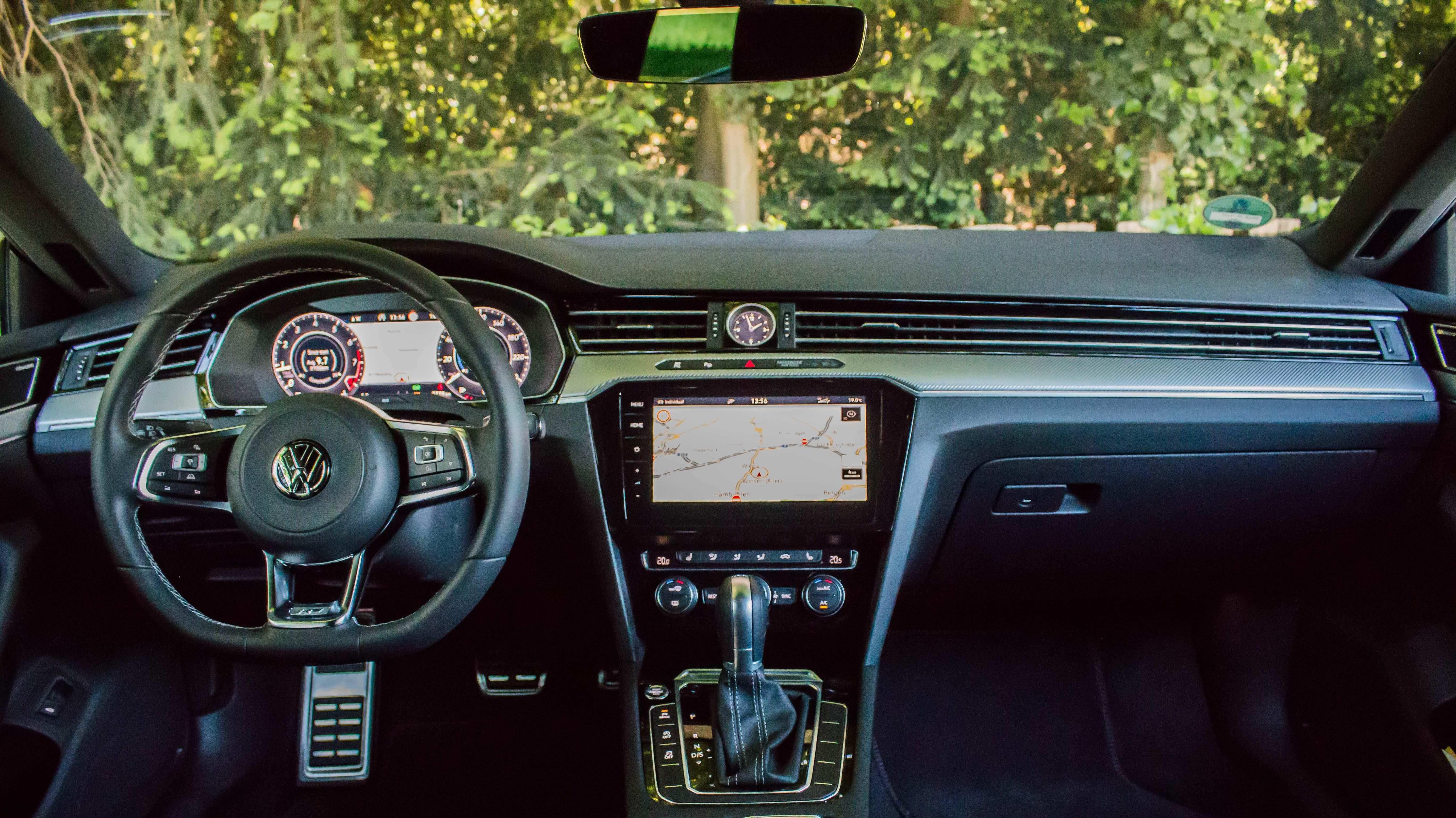 14 Concept of 2019 Volkswagen Arteon Specs Picture for 2019 Volkswagen Arteon Specs