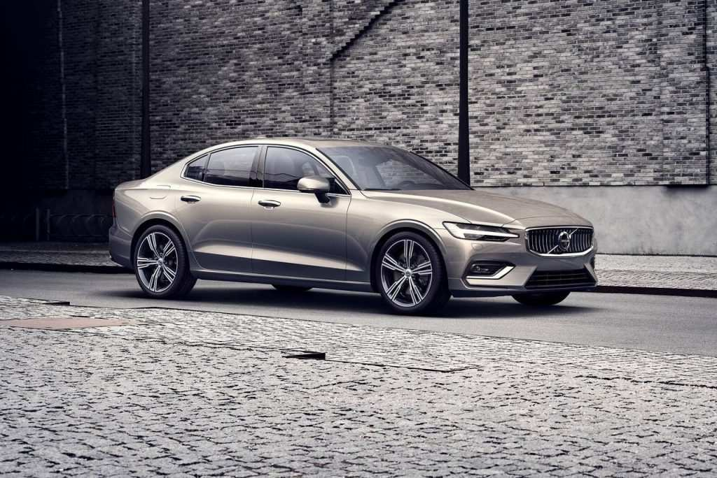 14 Concept of 2019 Volvo Convertible Style by 2019 Volvo Convertible