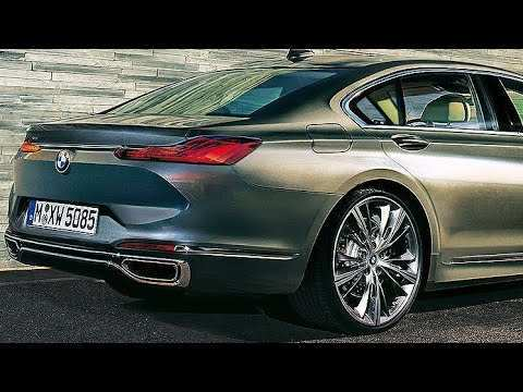 14 Concept of 2020 Bmw 9 Serisi Images by 2020 Bmw 9 Serisi