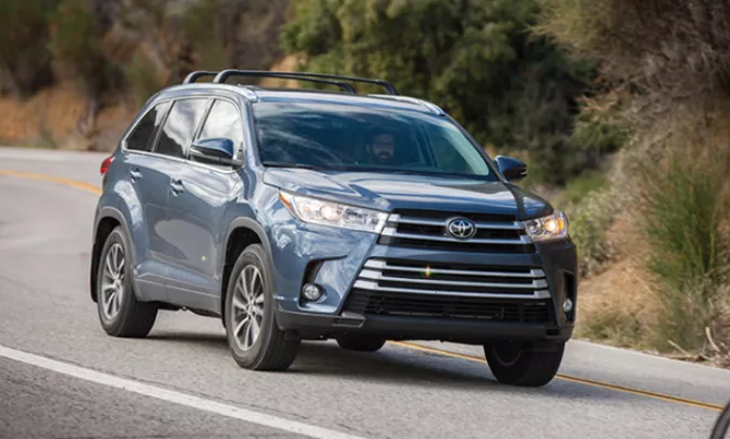 14 Concept of 2020 Toyota Kluger Price and Review with 2020 Toyota Kluger