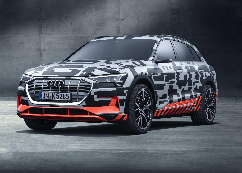 14 Gallery of 2019 Audi E Tron Quattro Price Prices with 2019 Audi E Tron Quattro Price