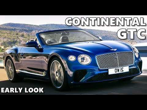 14 Gallery of 2019 Bentley Continental Gtc Prices for 2019 Bentley Continental Gtc
