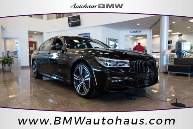 14 Gallery of 2019 Bmw 750I Xdrive Spesification by 2019 Bmw 750I Xdrive