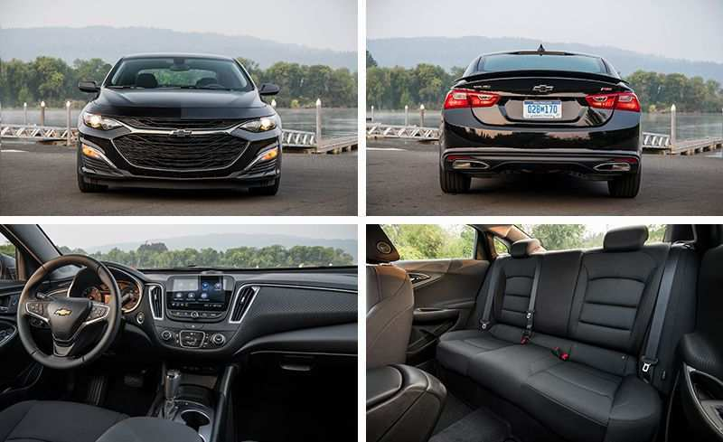 14 Gallery of 2019 Chevrolet Malibu Price for 2019 Chevrolet Malibu