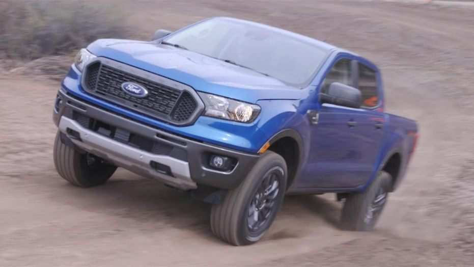 14 Gallery of 2019 Ford Ranger Images Photos for 2019 Ford Ranger Images