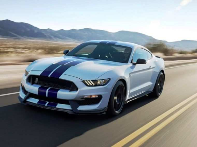 14 Gallery of 2019 Ford Shelby Gt500 Rumors by 2019 Ford Shelby Gt500
